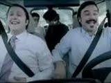 Geniş Aile Araba Reklamı (Fiat Doblo Reklam)