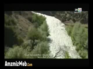 Reportage Ait Salah, tribu d'Inoultane - Langue Amazigh sous titré en français