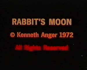 Kenneth Anger - rabbit's moon