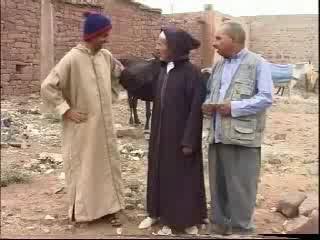 Film Amazigh Boutghyoulte