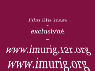 Film amazigh Ilis Innas