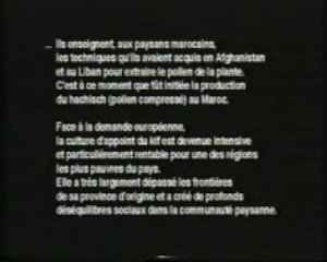 Documentaire Kif Kif - 1994 de Philippe Lachambre, Jacques-Henri Bidermann et Olivier Poucet